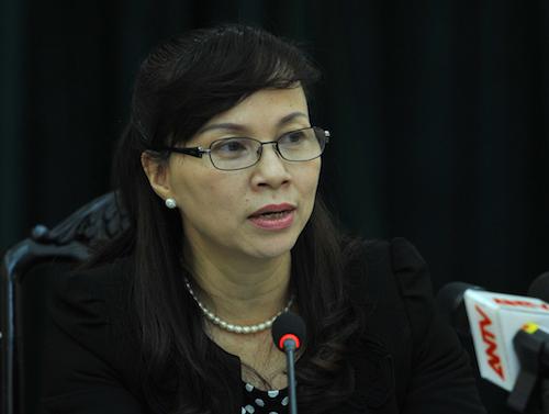 Bộ GDĐT yêu cầu xử lý nghiêm vụ giáo trình có in 'đường lưỡi bò' phi pháp