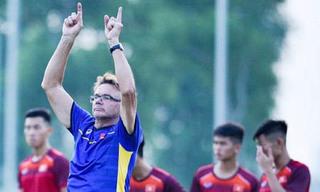 HLV U19 Nhật Bản: 'Việt Nam là đối thủ khó chịu nhất đối với chúng tôi'