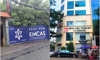 Công bố nguyên nhân 2 trường hợp tử vong tại bệnh viện thẩm mỹ Emcas và Kangnam