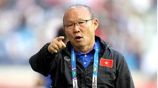 Lộ diện những cầu thủ quá tuổi được thầy Park chọn cho SEA Games