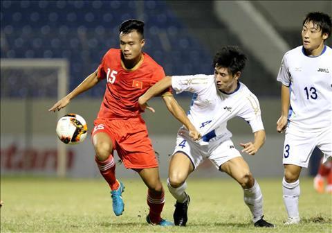 U21 Việt Nam vô địch U21 quốc tế 2019 sau khi đánh bại U21 Sinh viên Nhật Bản