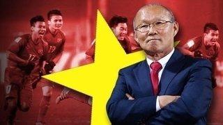 HLV Park Hang Seo: 'Đội tuyển Việt Nam và U23 sẽ ngày càng mạnh hơn'