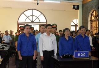 100 đảng viên ở Sơn La liên quan vụ gian lận điểm thi bị xử lý