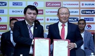 Fan Hàn Quốc tiếc nuối vì HLV Park Hang Seo gia hạn hợp đồng với VFF