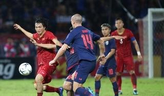 CĐV Thái Lan 'trù ẻo' Việt Nam trước trận gặp UAE
