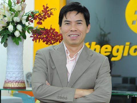 Đại gia Nam Định và quyết tâm 'bành trướng' hệ thống Thế giới di động