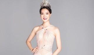 Hoa hậu Thùy Dung tiết lộ lý do không được đi thi Miss World, Miss Universe