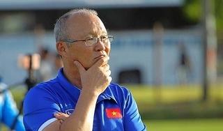 Lộ nguyên nhân HLV Park Hang Seo chậm gia hạn hợp đồng với VFF