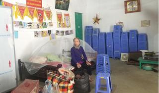 Lào Cai: Chính quyền có vô cảm với gia đình cụ bà U80?