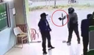 Diễn biến mới nhất vụ Trung úy công an nổ súng cướp ngân hàng Vietcombank