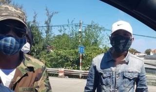 Nhóm côn đồ đập phá ô tô tại trạm BOT Bắc Hải Vân bị phạt nặng