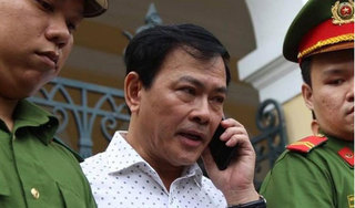 Khi nào Nguyễn Hữu Linh bị bắt giam sau phiên tòa phúc thẩm?