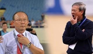HLV Lê Thụy Hải: 'Chúng ta phải vô địch SEA Games và vào Top 8 châu Á'