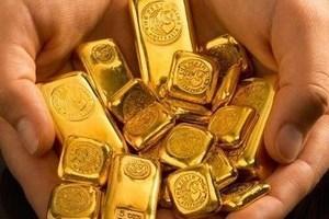 Giá vàng hôm nay 18/11: Đầu tuần, vàng có xu hướng giảm nhẹ