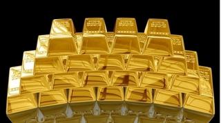 Giá vàng hôm nay 14/11: Vàng tăng mạnh trở lại