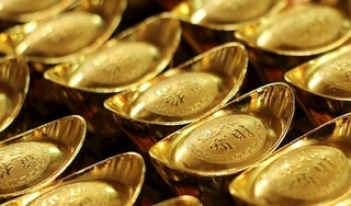 Giá vàng hôm nay 24/11: Kết thúc tuần giảm giá