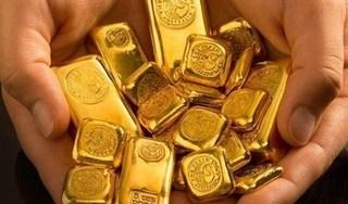 Giá vàng hôm nay 10/11: Một tuần giá giảm mạnh