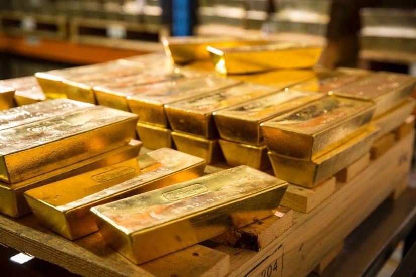 Giá vàng hôm nay 21/11: Tiếp tục duy trì đà tăng giá