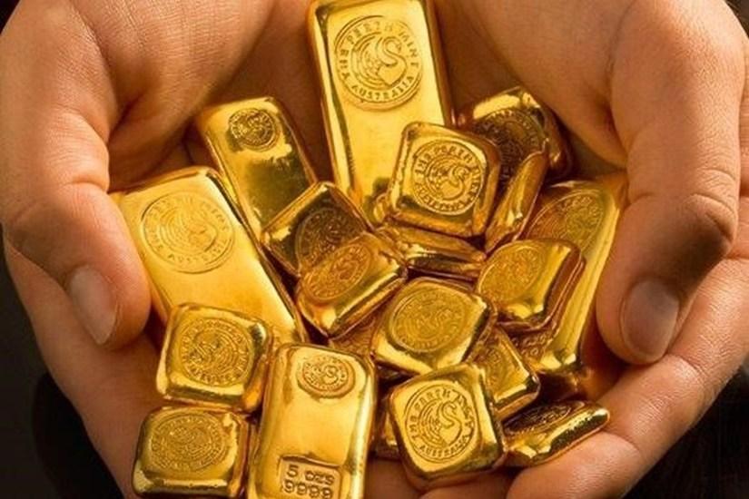 Giá vàng hôm nay 13/11: Sắp rời ngưỡng 41 triệu đồng/lượng