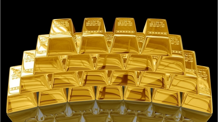 Giá vàng hôm nay 8/11: Vàng rớt giá, rời xa mốc 42 triệu đồng/lượng