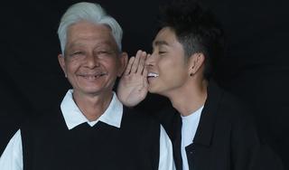 Ca sĩ Jun Phạm chia sẻ bố ruột gánh vác vai trò 'gà trống nuôi con'
