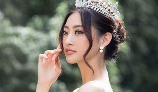 Hoa hậu Lương Thùy Linh bị mạo danh để lừa đảo, đăng hình phản cảm