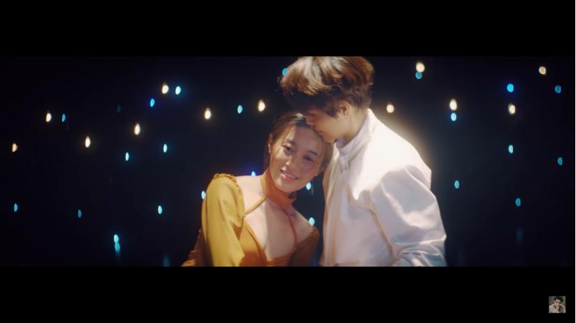 Vũ Cát Tường tung MV mới, fan tiếc nuối vì không có cảnh nụ hôn đồng giới