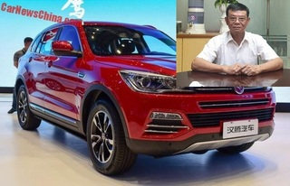Doanh nghiệp trần tình về 7 ô tô Trung Quốc có 'đường lưỡi bò' phi pháp