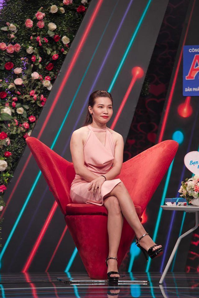 Ế 29 năm vì sợ đau đẻ, nữ kế toán quê Hà Nam lên truyền hình tìm bạn trai