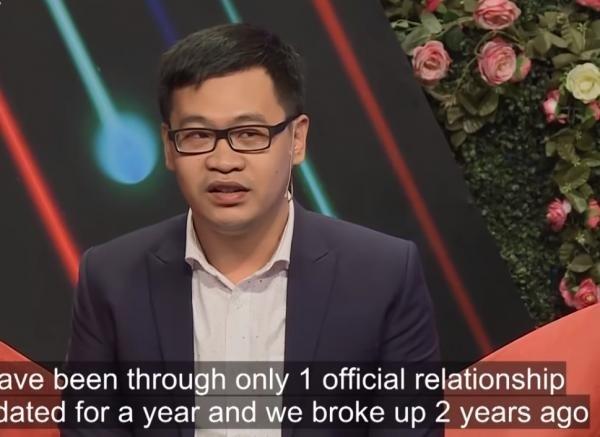 Ế 29 năm vì sợ đau đẻ, nữ kế toán quê Hà Nam lên truyền hình tìm bạn trai2