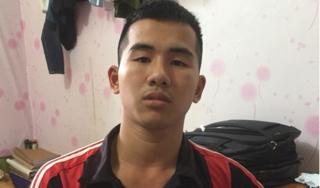 Sợ bị phạt, thanh niên tông xe kéo lê Đại úy CSGT trên đường