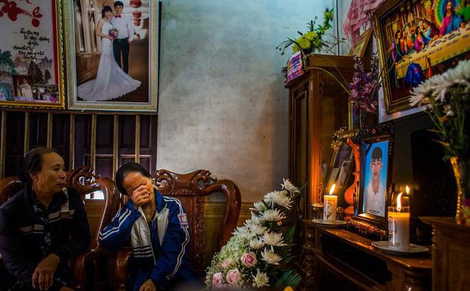 Vụ 39 người tử vong ở Anh: 'Nỗi đau chung của người Việt'