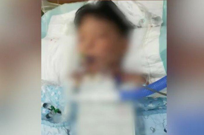 Nuốt nhầm thuốc diệt chuột tại trường mẫu giáo, bé trai mất mạng