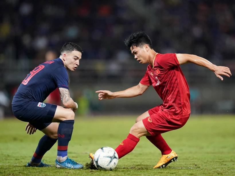 Đội tuyển Thái Lan tự tin hướng đến kết quả tốt nhất khi đối đầu Malaysia Việt Nam
