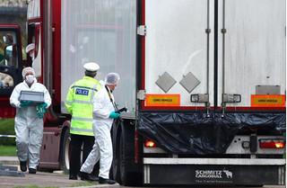 Danh tính các nạn nhân quê Hà Tĩnh, Hải Phòng trong số 39 người tử vong ở Anh