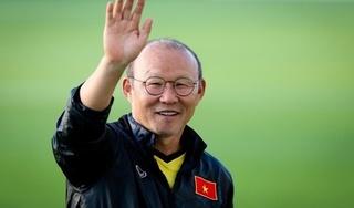 Cựu HLV ĐTVN: 'Ông Park sẽ tiếp tục tìm được nhiều tài năng cho bóng đá Việt Nam'