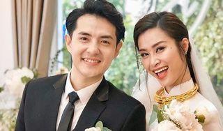 'Choáng' với sự xa hoa, sang chảnh của đám cưới Đông Nhi và Ông Cao Thắng