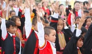 Chương trình Sữa học đường - 'Trăm nghe không bằng mắt thấy'