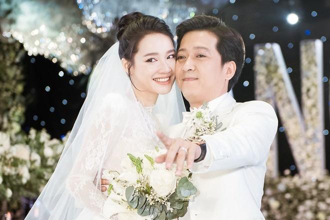 3 đám cưới đẹp như mơ và siêu hoành tráng của showbiz Việt5