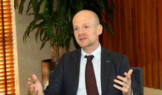 Phó Tổng thư ký FIFA hết lời ngợi khen bóng đá Việt Nam