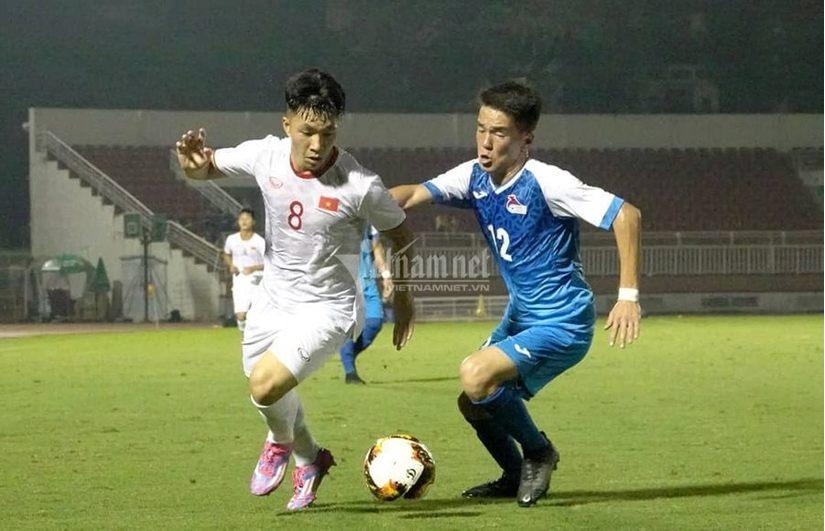 U19 Việt Nam có chiến thắng thiếu thuyết phục trước Guam