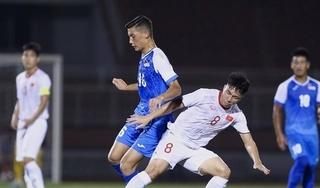 BXH vòng loại U19 châu Á 2020: U19 Nhật Bản quá vượt trội