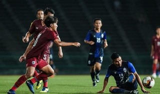 CĐV Thái Lan chỉ trích dữ dội đội nhà sau trận thua U19 Campuchia