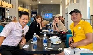 Dàn sao Việt đi Phú Quốc dự đám cưới Đông Nhi và Ông Cao Thắng
