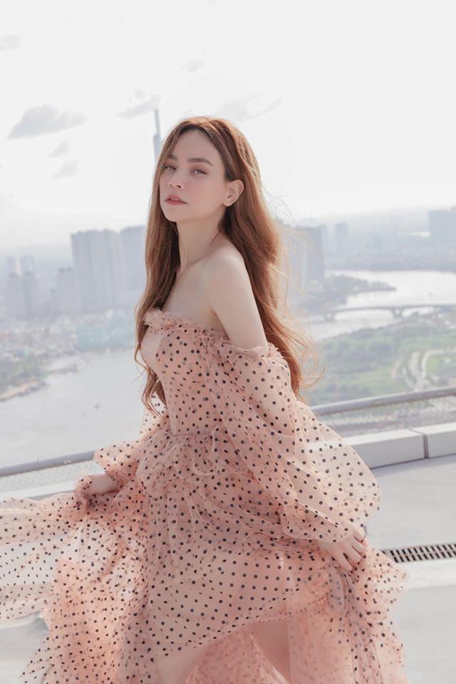 Không dự đám cưới, Hồ Ngọc Hà chúc phúc Đông Nhi và Ông Cao Thắng đầy ngọt ngào