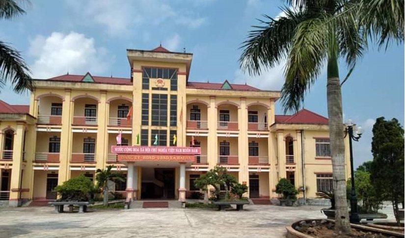 Xử lý nghiêm vụ ăn chặn, gian lận tiền hỗ trợ dịch bệnh ở Nam Định
