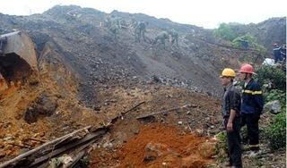 Quảng Ninh: Sạt lở đất kinh hoàng khiến 4 người tử vong