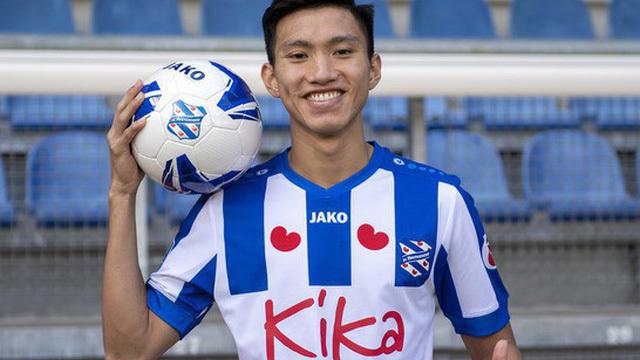 Đoàn Văn Hậu chỉ ra sự khác biệt giữa bóng đá Hà Lan và Việt Nam