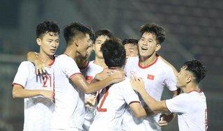 HLV U19 Nhật Bản: 'Tôi dự đoán sẽ hòa Việt Nam'