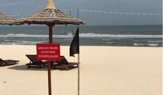 Du khách Nga đuối nước tử vong ở biển Phan Thiết